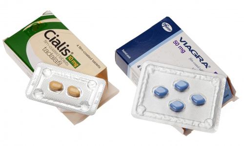 Viagra Cialis